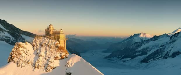 jungfraujoch-sphinx-gletscher-sonnenuntergang